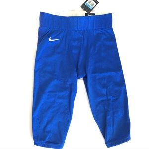 Men's Nike practice football compression shorts